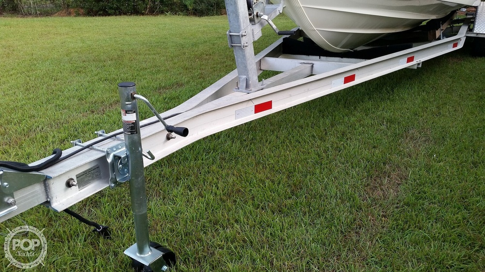 2003 Chaparral boat for sale, model of the boat is 230 SSi & Image # 15 of 40