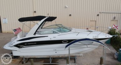 Crownline 270 CR, 270, for sale - $42,500