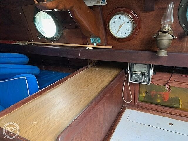 1975 Westsail boat for sale, model of the boat is Westsail 32 & Image # 35 of 40