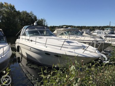 Sea Ray 38 Sundancer, 37', for sale - $64,500