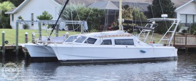 Prout 35 Snowgoose, 35', for sale - $64,900