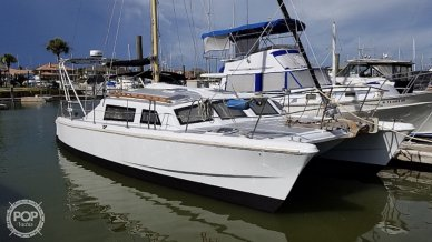 Prout 35 Snowgoose, 35, for sale - $59,900