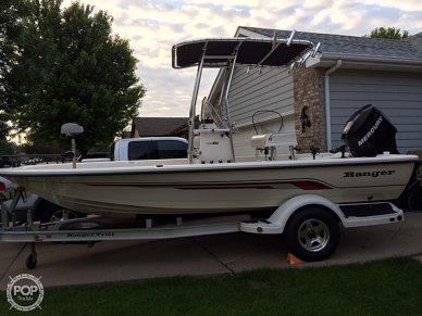 Ranger Boats Bay 2000, 2000, for sale - $22,750