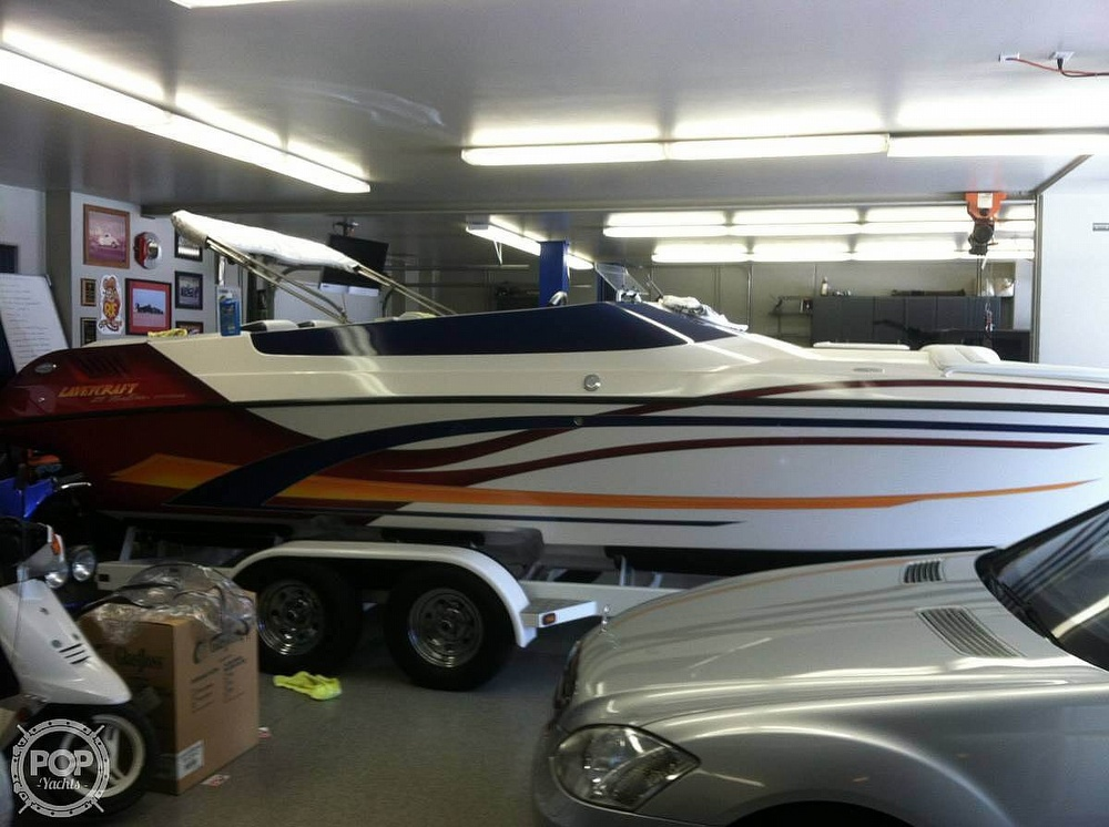2004 Lavey Craft 26 NuEra Offshore - image 22