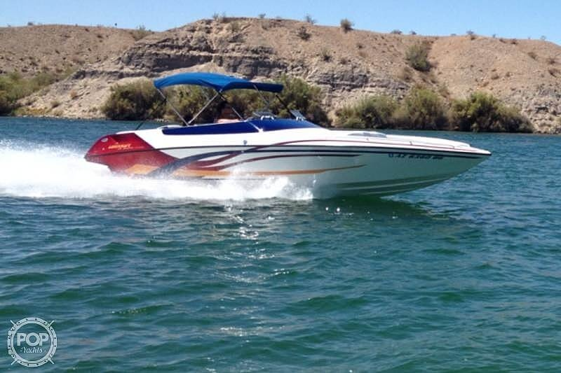 2004 Lavey Craft 26 NuEra Offshore - image 26