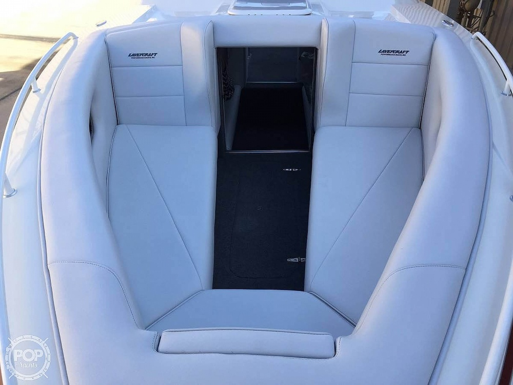 2004 Lavey Craft 26 NuEra Offshore - image 7