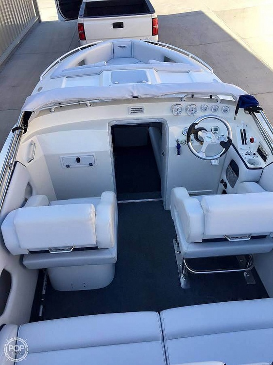 2004 Lavey Craft 26 NuEra Offshore - image 11