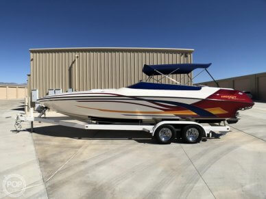 Lavey Craft 26 NuEra Offshore, 26, for sale - $63,000