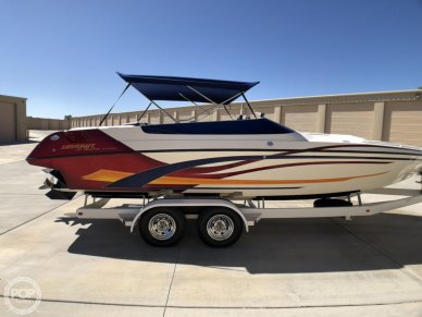 Lavey Craft 26 NuEra Offshore, 26, for sale - $59,900