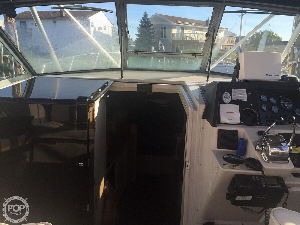 1989 Wellcraft boat for sale, model of the boat is 3300 Coastal & Image # 31 of 40