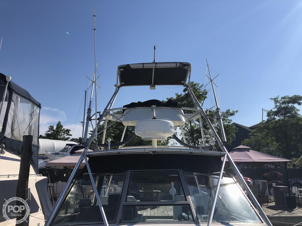 1989 Wellcraft boat for sale, model of the boat is 3300 Coastal & Image # 5 of 40