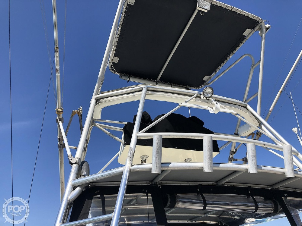 1989 Wellcraft boat for sale, model of the boat is 3300 Coastal & Image # 6 of 40