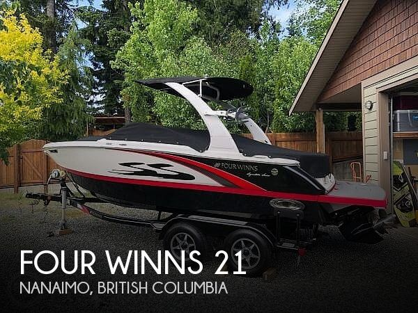 Used Four Winns 21 Boats For Sale by owner | 2013 Four Winns 21