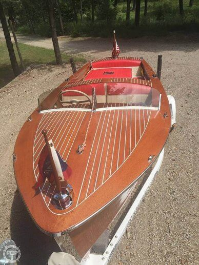 Chris-Craft 16, 16', for sale - $22,750