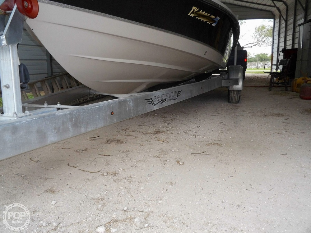 2018 Blazer Bay boat for sale, model of the boat is 2420 GTS & Image # 5 of 40