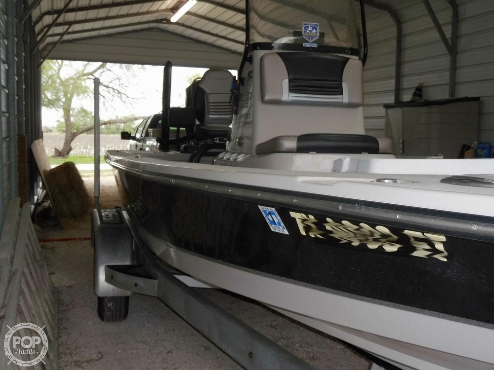 2018 Blazer Bay boat for sale, model of the boat is 2420 GTS & Image # 10 of 40