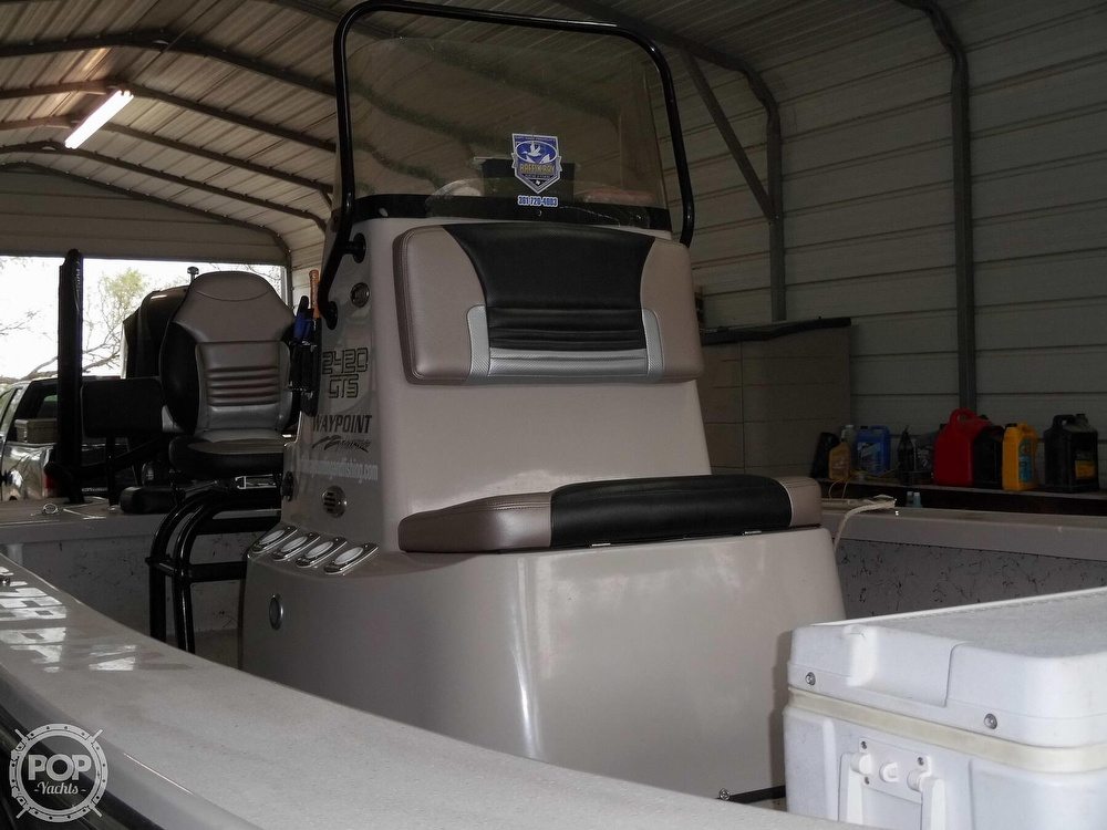 2018 Blazer Bay boat for sale, model of the boat is 2420 GTS & Image # 12 of 40
