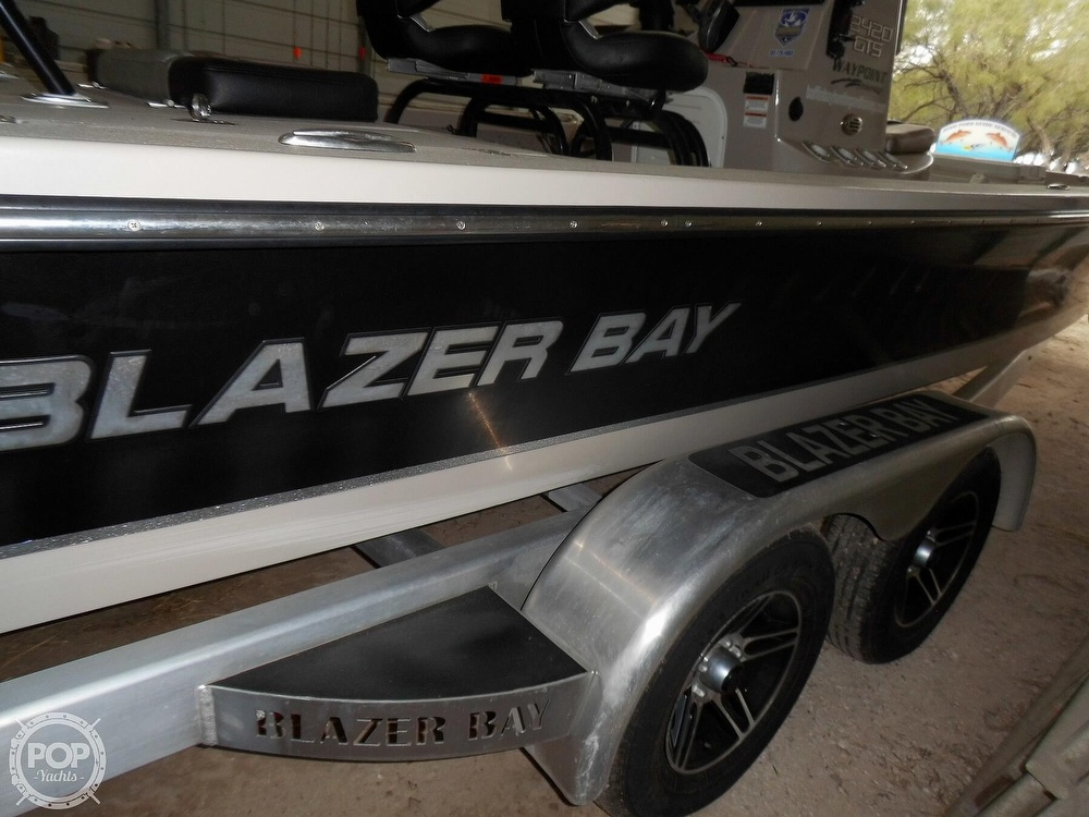 2018 Blazer Bay boat for sale, model of the boat is 2420 GTS & Image # 15 of 40