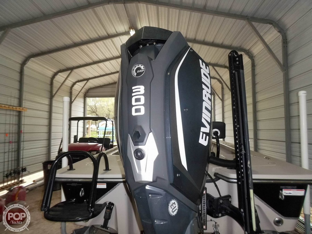 2018 Blazer Bay boat for sale, model of the boat is 2420 GTS & Image # 21 of 40