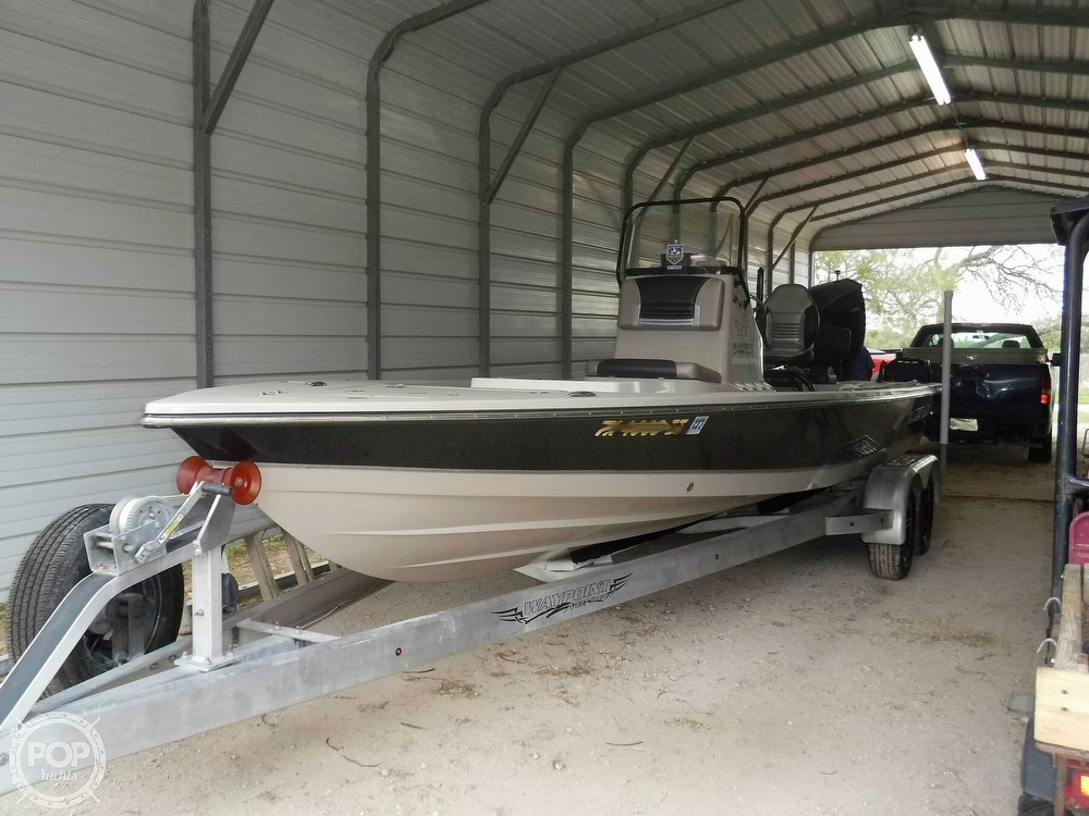 2018 Blazer Bay boat for sale, model of the boat is 2420 GTS & Image # 2 of 40