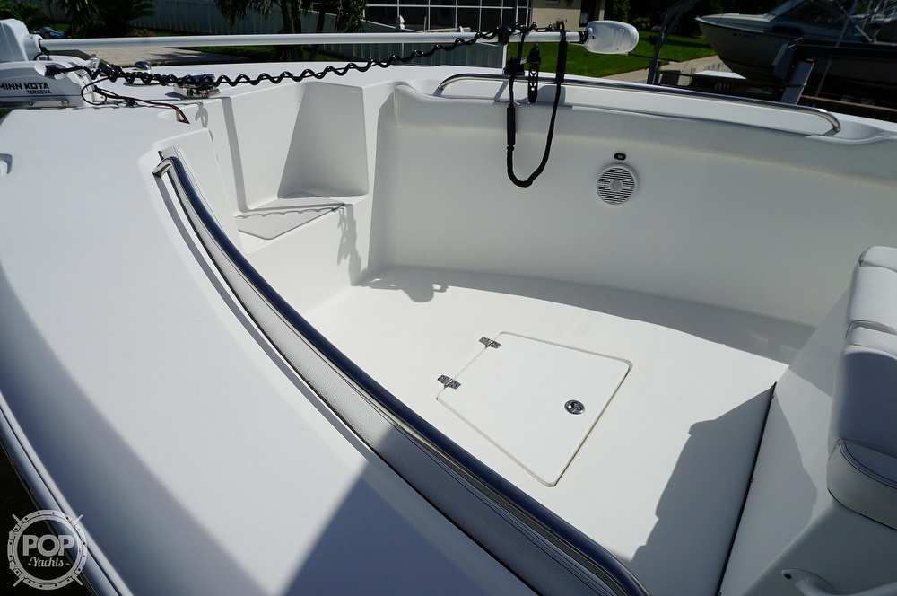 2018 Clearwater boat for sale, model of the boat is 2508 CC & Image # 15 of 40