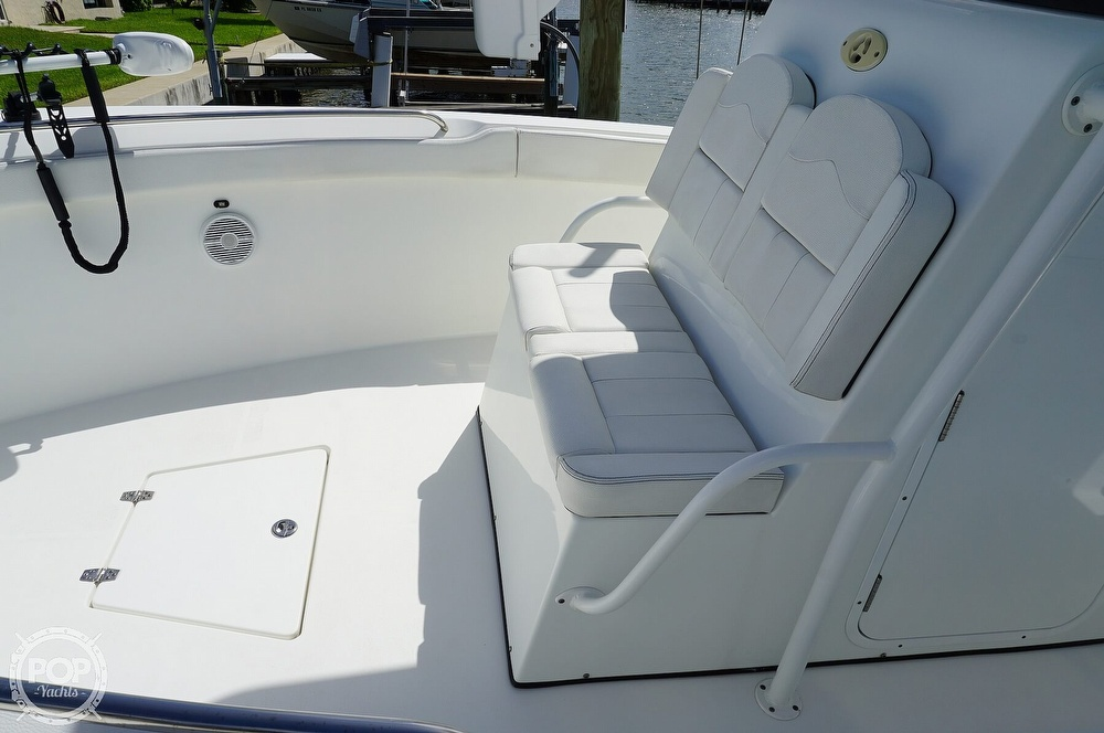 2018 Clearwater boat for sale, model of the boat is 2508 CC & Image # 16 of 40