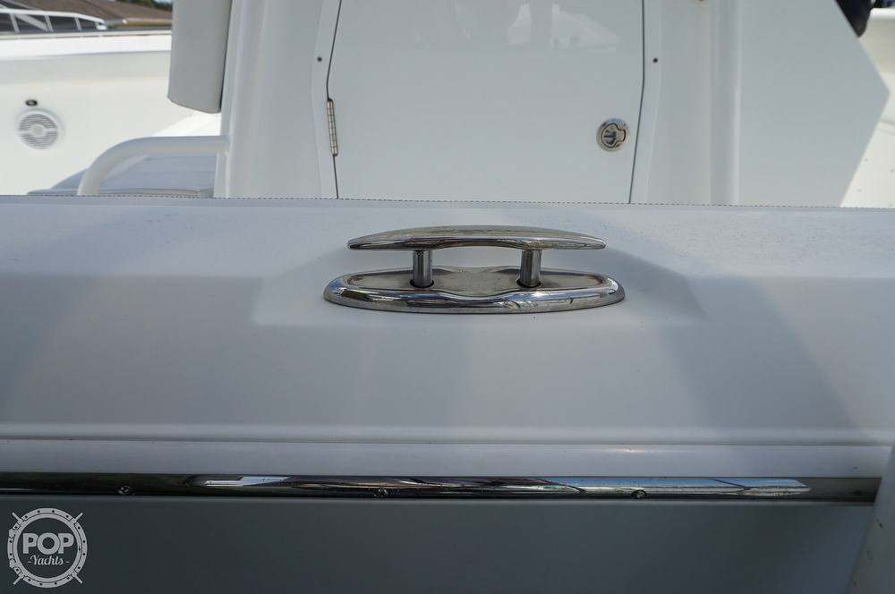 2018 Clearwater boat for sale, model of the boat is 2508 CC & Image # 19 of 40