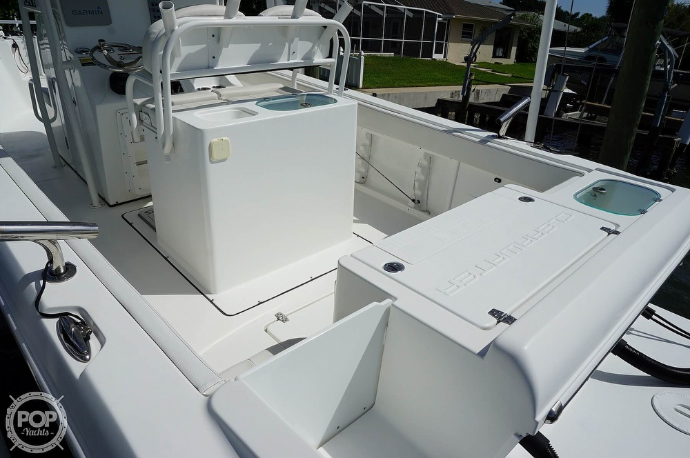 2018 Clearwater boat for sale, model of the boat is 2508 CC & Image # 26 of 40