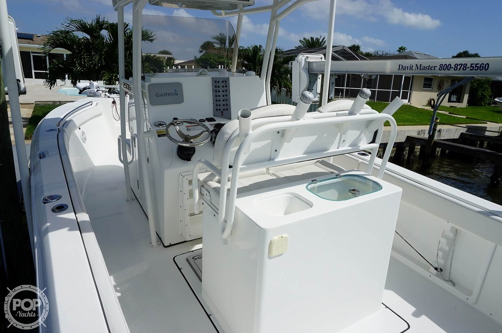 2018 Clearwater boat for sale, model of the boat is 2508 CC & Image # 27 of 40
