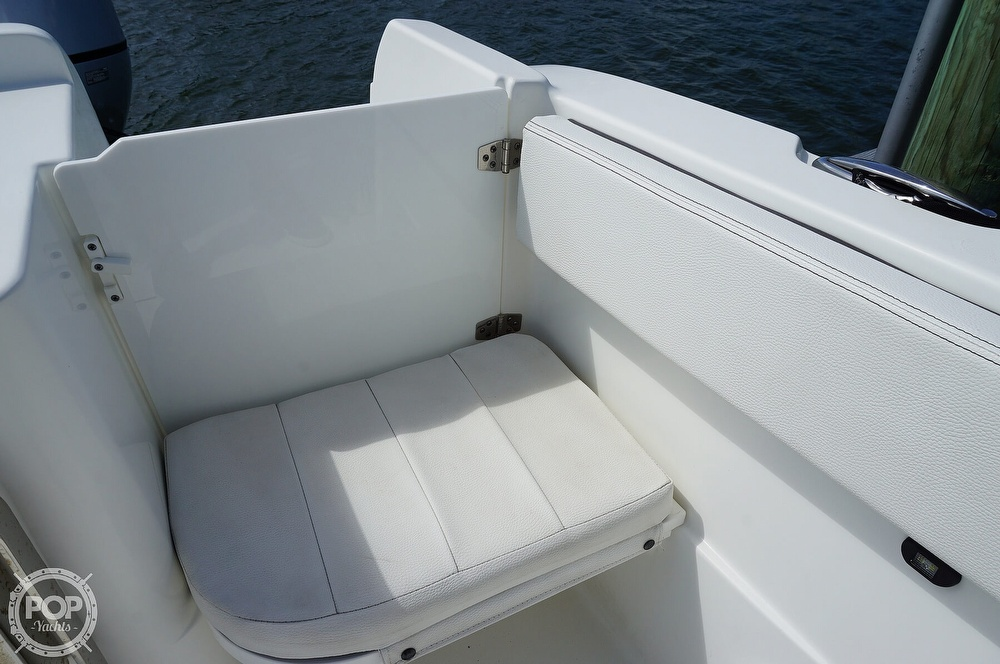 2018 Clearwater boat for sale, model of the boat is 2508 CC & Image # 28 of 40