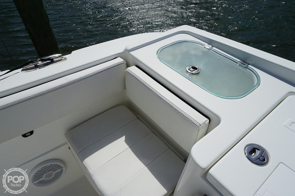 2018 Clearwater boat for sale, model of the boat is 2508 CC & Image # 30 of 40