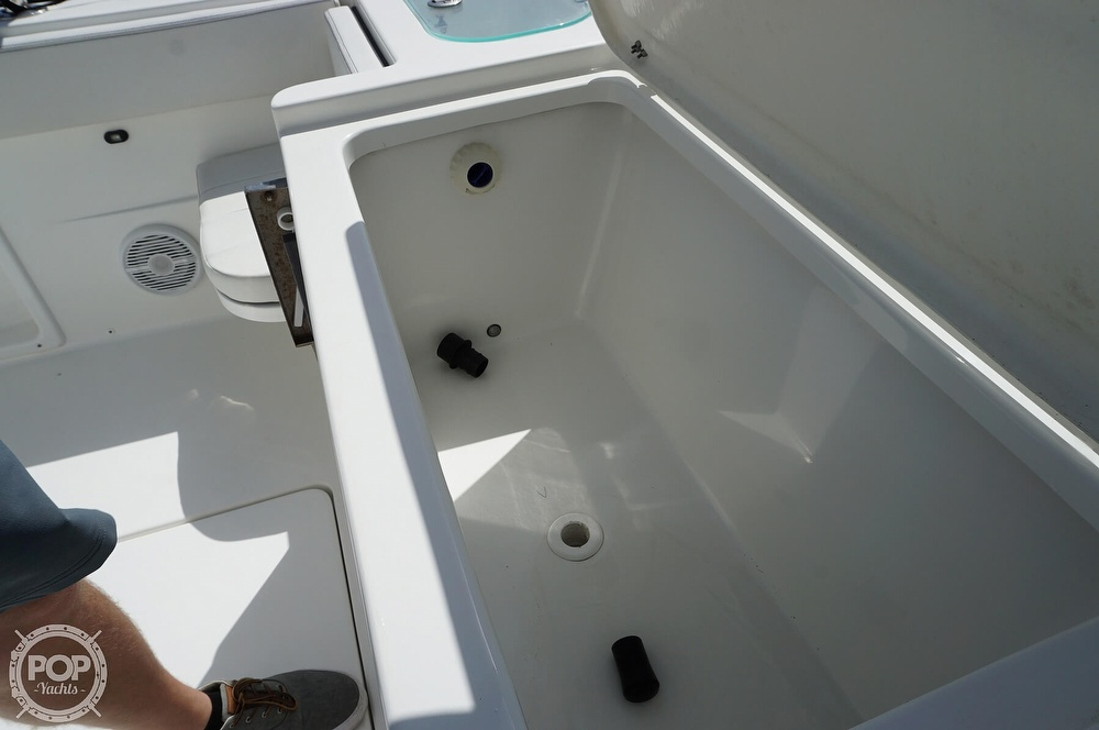 2018 Clearwater boat for sale, model of the boat is 2508 CC & Image # 34 of 40