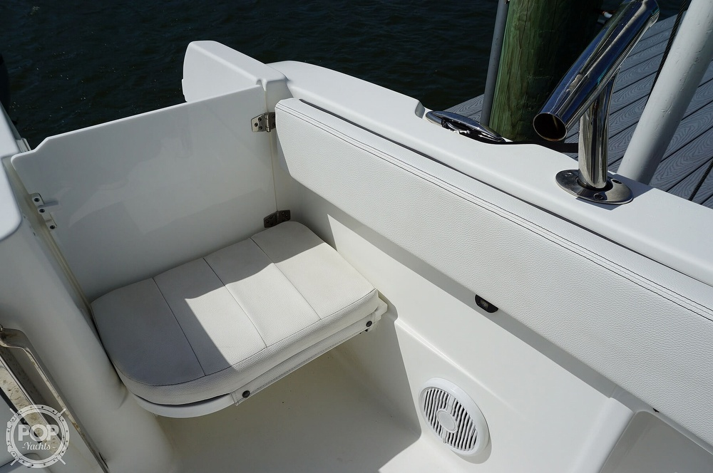 2018 Clearwater boat for sale, model of the boat is 2508 CC & Image # 36 of 40