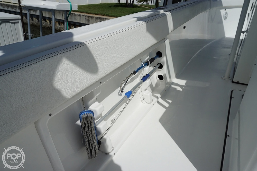 2018 Clearwater boat for sale, model of the boat is 2508 CC & Image # 37 of 40