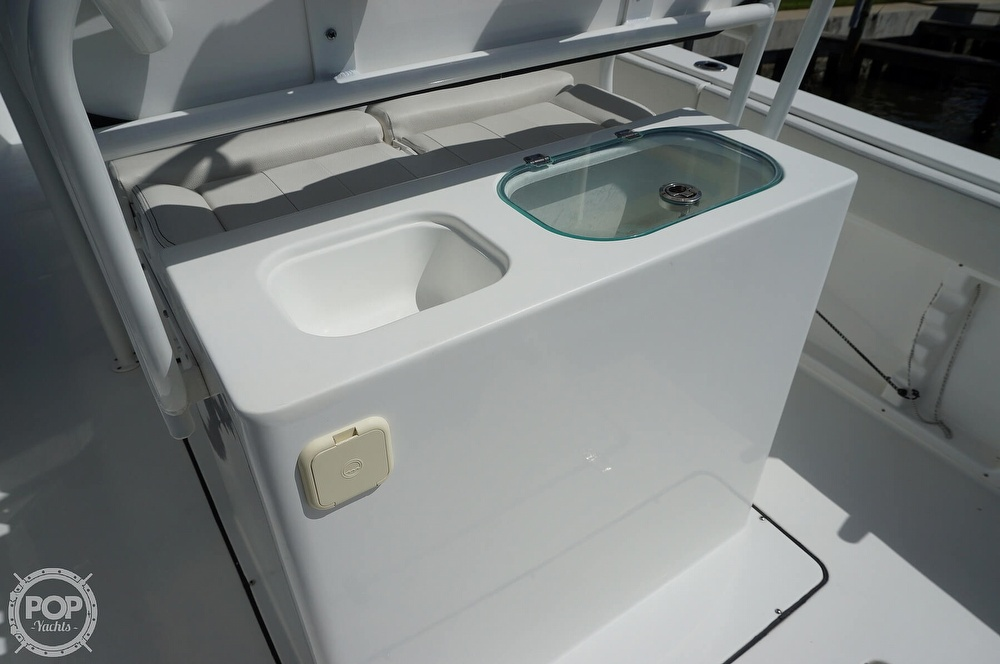 2018 Clearwater boat for sale, model of the boat is 2508 CC & Image # 39 of 40