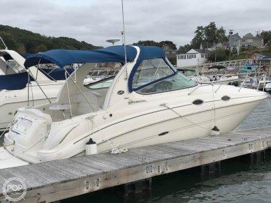 Sea Ray 280 Sundancer, 280, for sale - $35,100