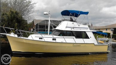 Mainship 34 III, 34, for sale - $39,900
