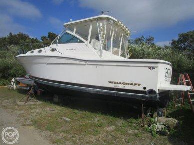Wellcraft 33 Coastal, 33, for sale - $25,250