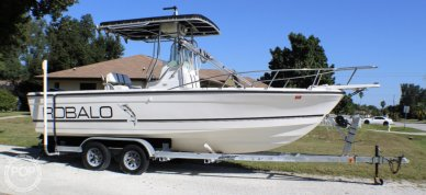 Robalo 2120, 2120, for sale - $15,250