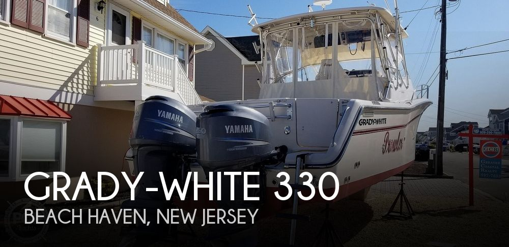 Used Grady-White Boats For Sale by owner | 2006 Grady-White 330 Express