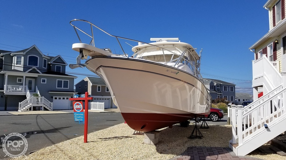 2006 Grady-White boat for sale, model of the boat is 330 Express & Image # 13 of 40