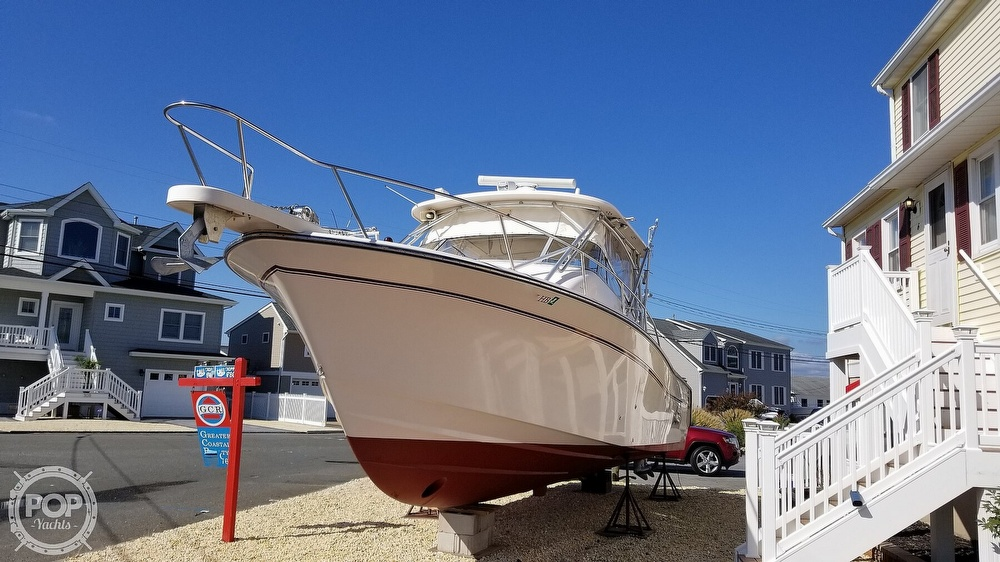 2006 Grady-White boat for sale, model of the boat is 330 Express & Image # 17 of 40