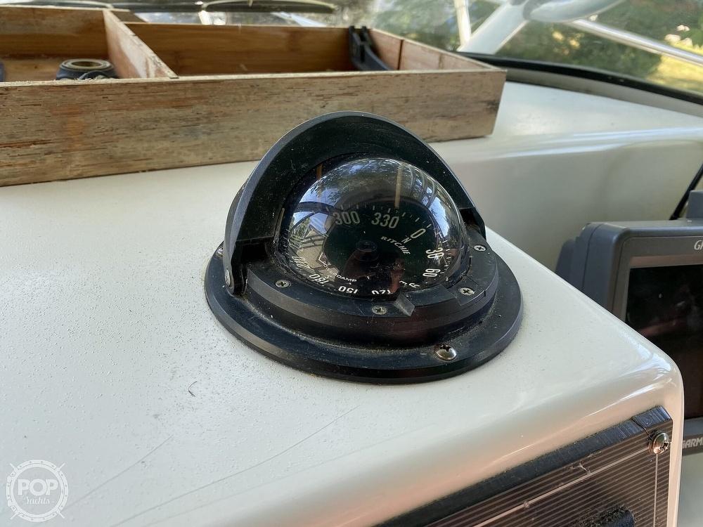 2000 Seaswirl boat for sale, model of the boat is Striper 2300 WA & Image # 36 of 40