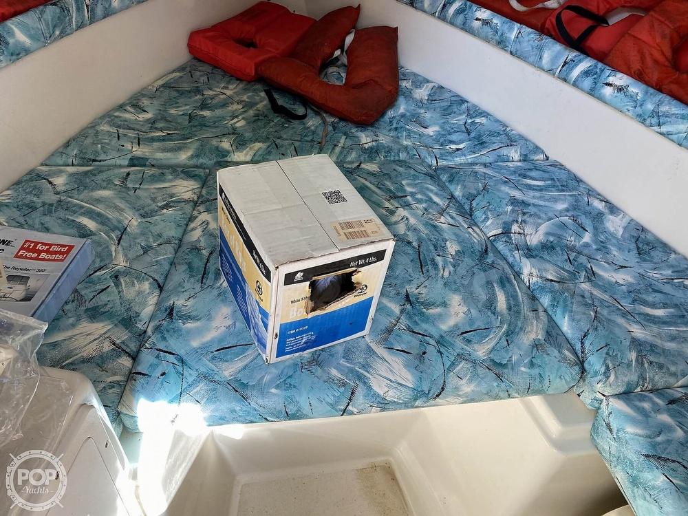 2000 Seaswirl boat for sale, model of the boat is Striper 2300 WA & Image # 37 of 40