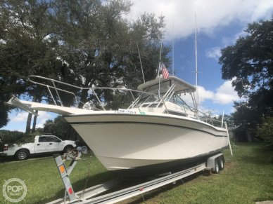 Grady-White Sailfish 25 Sport Bridge, 25, for sale - $71,000