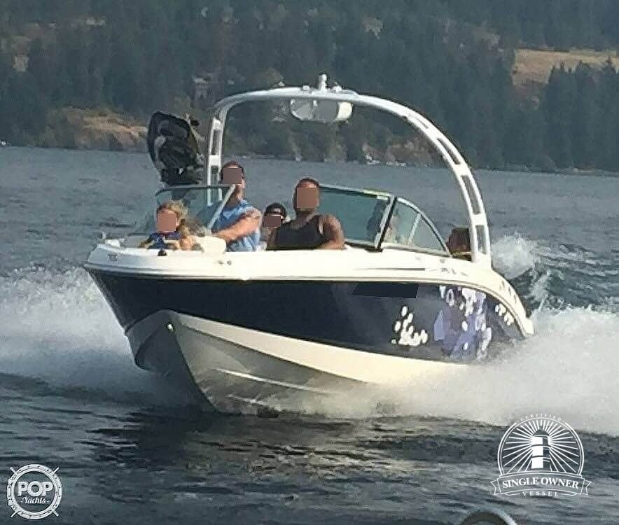 2013 Chaparral H20 19 Sport - Certified Single Owner