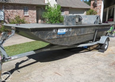 Leblanc 16 Custom Duck hunter, 16, for sale - $15,000