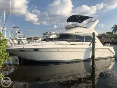 Sea Ray 370 Sedan Bridge, 370, for sale - $56,000