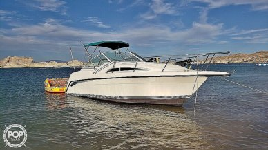 Carver 250 Mid-Cabin Express, 250, for sale - $13,750