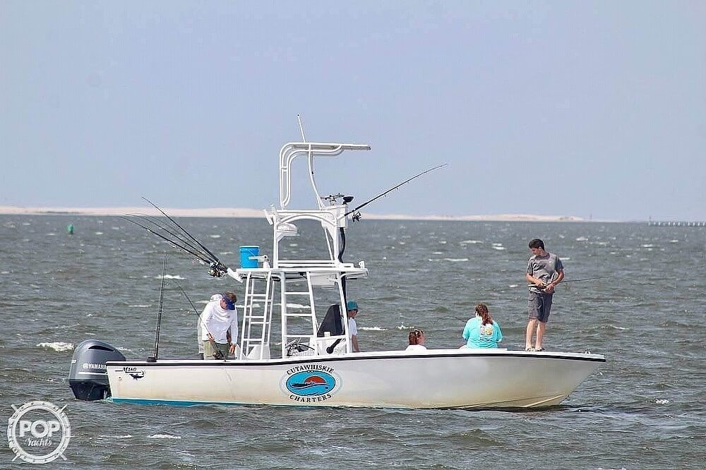 1977 Mako boat for sale, model of the boat is 26 Center Console & Image # 9 of 23